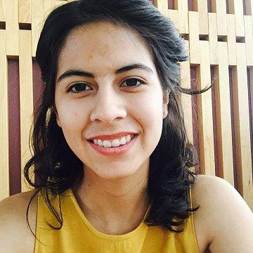 Andrea Suárez Pastor