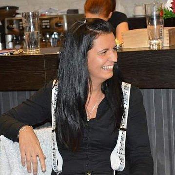 Katarína Grac