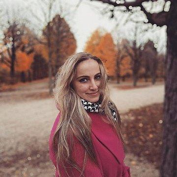 Natália Vadíkova