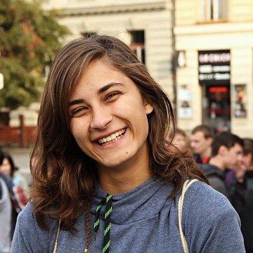 Michaela Mašková