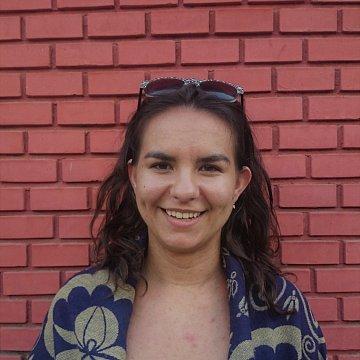 Kateřina Prokopová
