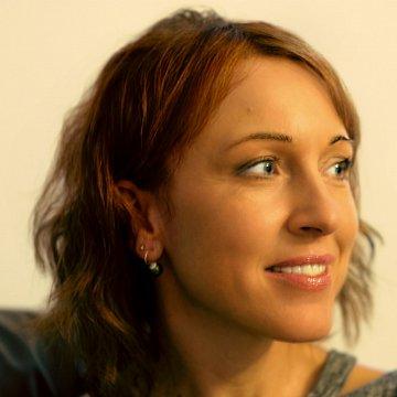 Marcela Ščecinová