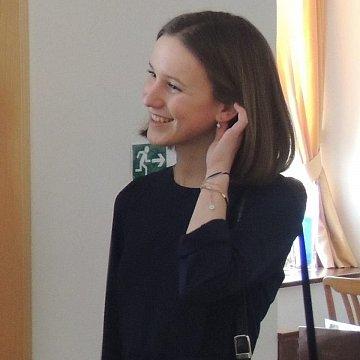 Kristína Kroková