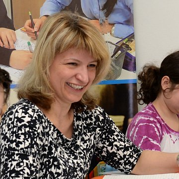 Alena Koubková