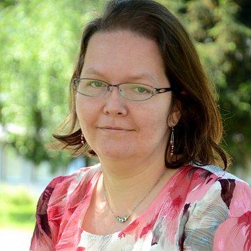 Martina Durisova