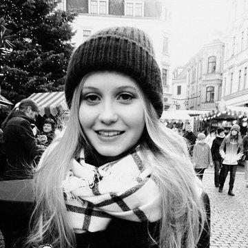 Kateřina Kubecová