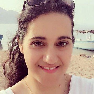 Amy Mahmoud