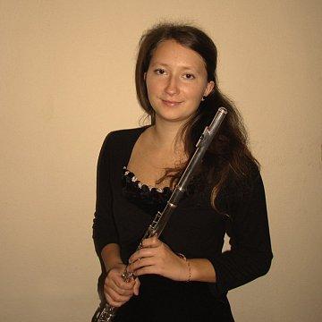 Daniela Ceslova