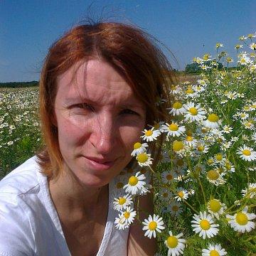 Nadiya Robeyko