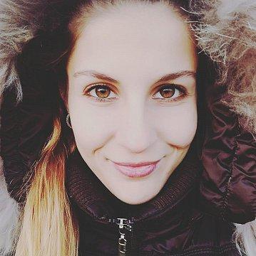 Barbora Kučerová