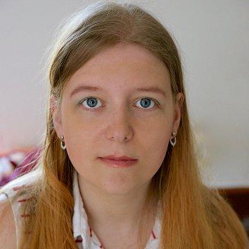 Lenka P.