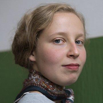 Nina Bučková