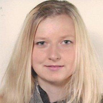 Nikol Hromádková
