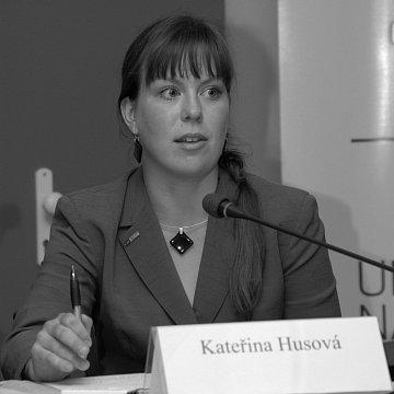 Kateřina Polaček Husová