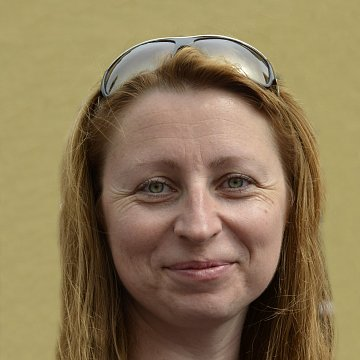 Zuzana Dobrovičová