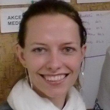 Lucie Ďásková