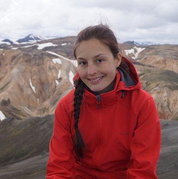 Petra Malimánková