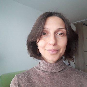 Martina Gáliková