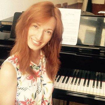 Příprava na umělecké školy, učím zpěv pro všechny