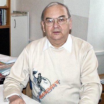 Miroslav Ševčík