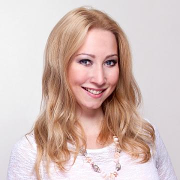 Nicole Gaschler