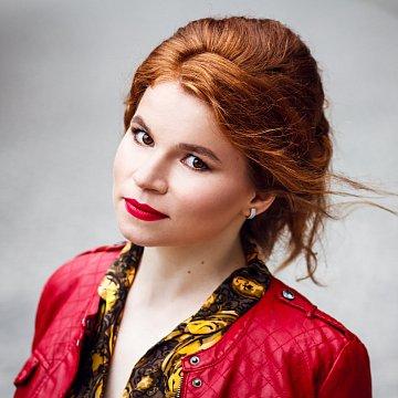 Polina Shpartko