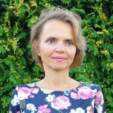 Martina Karbanová