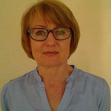 Renáta Kroková
