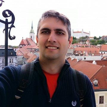 Tutoring Business Englishn or Academic English in Bratislava-Ruzinov, Senec or via Skype