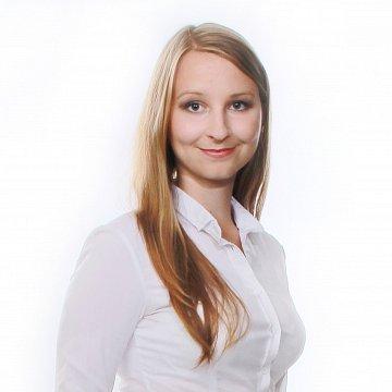 Lucie Chvojková