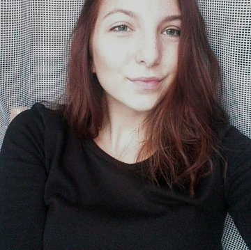 Kristýna Pestrová