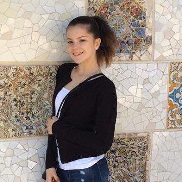 Sara Kaprálová