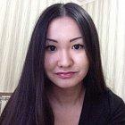 Kamila Arinova