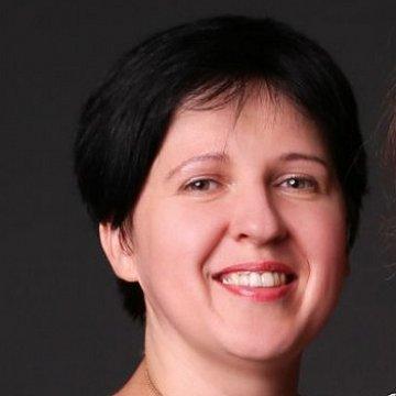 Viktoria Andrienko