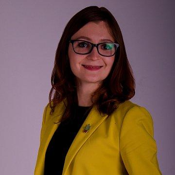 Valerie Tumova