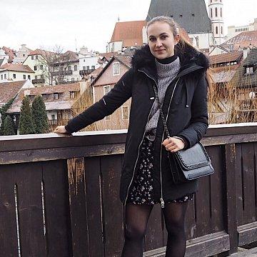 Lenka Šáchová