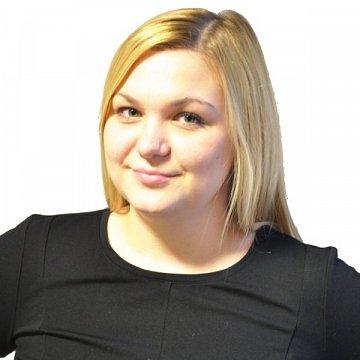Dominika Vavrová