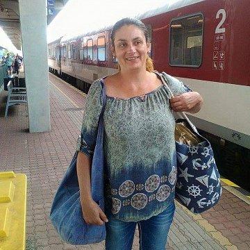 Ivana Drahovzalová