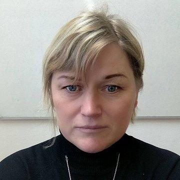 Eva Stružová