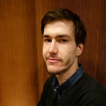 Jakub Drobilík