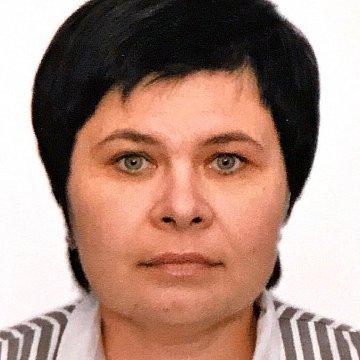 Tatsiana Bychkova
