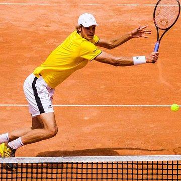 Tennis mit Spaß und Leidenschaft in München