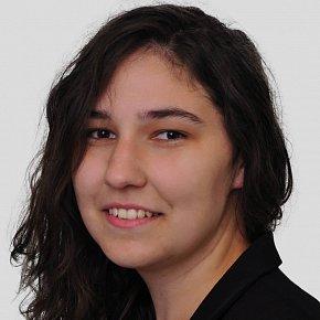 Kamila Šedivá