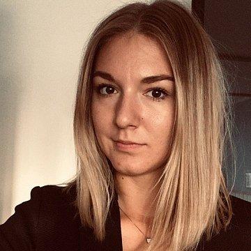 Alena Štěpánková