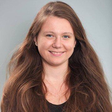 Dominika Molnárová