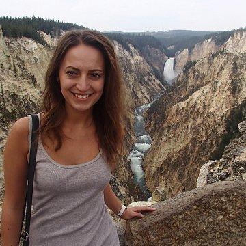 Patrícia Hriceňáková