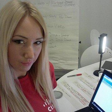 Silvia Gondova