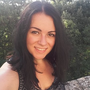 Monika Tužinská