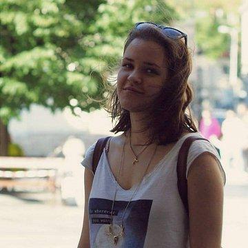 Dominika Matlovičová