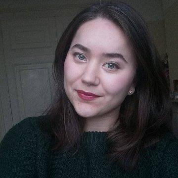 Barbora Hrmová